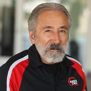 Hector Quintero
