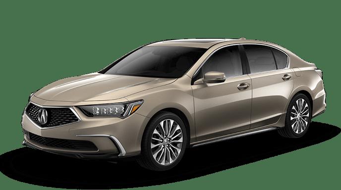 2020 Acura RLX Gold
