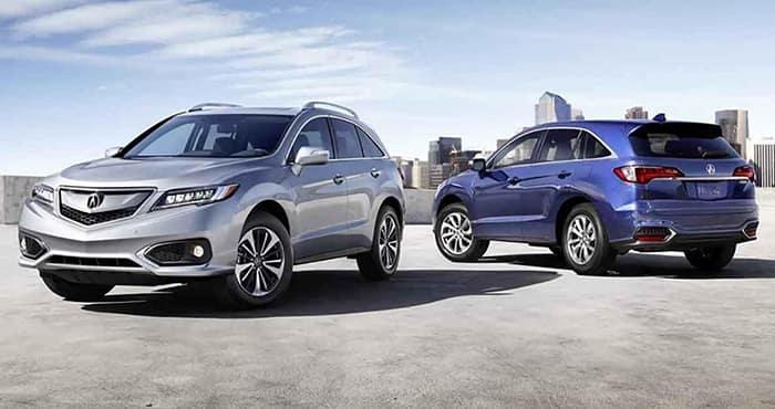 New SUV Models Serra Acura Akron