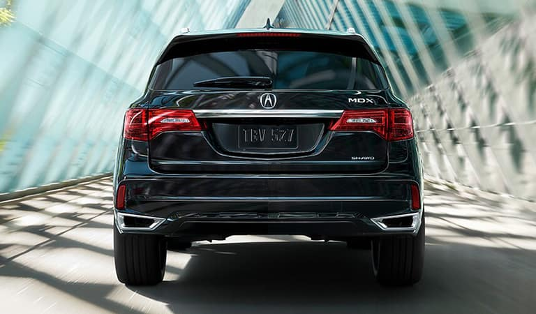 New 2020 Acura MDX Akron OH