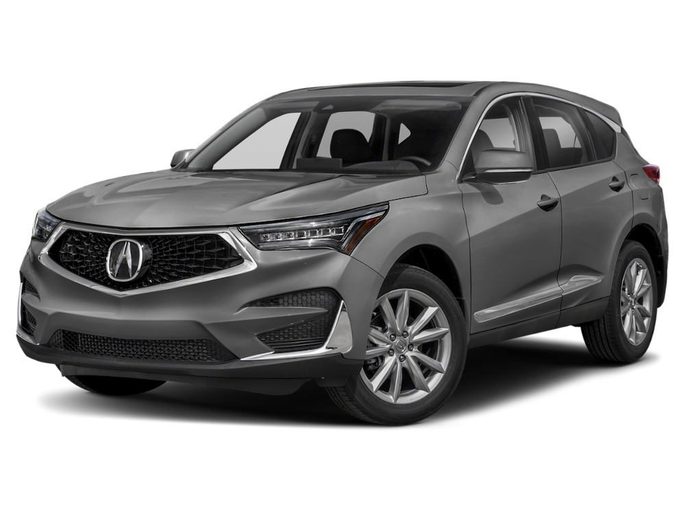 2021 RDX 10 Speed Automatic with Technology Package Featured Special Lease