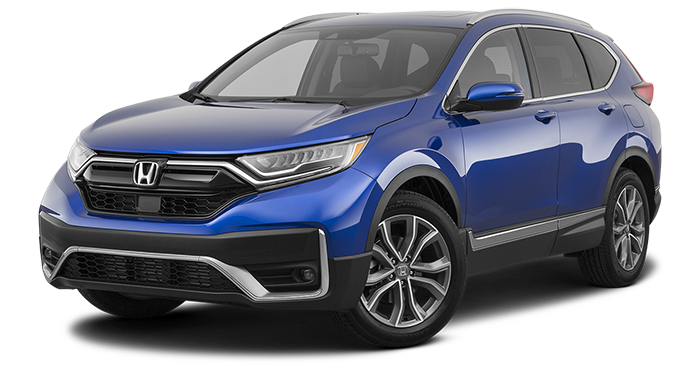 New 2020 CR-V Serra Honda Akron