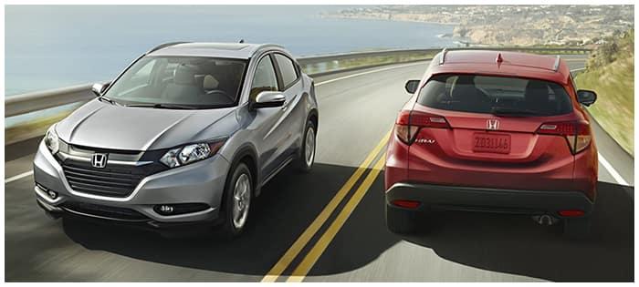 New SUV Models Serra Honda Akron