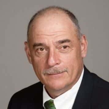 Mike Greenbaum