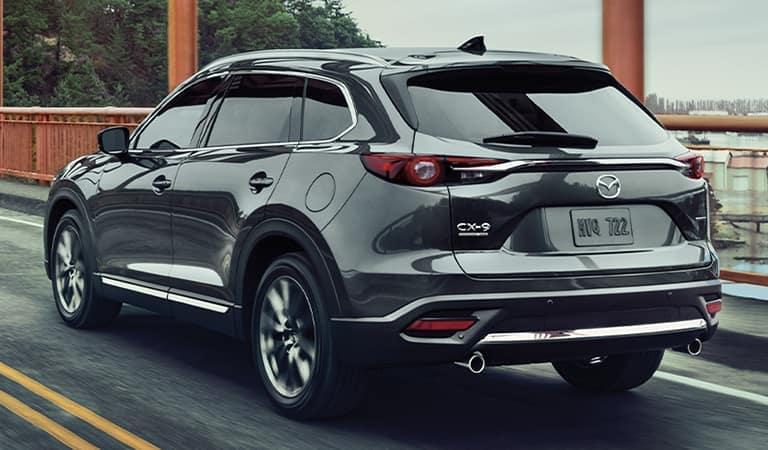 New 2020 Mazda CX-9 Akron Ohio