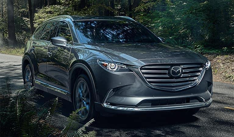 New 2020 Mazda CX-9 Akron OH