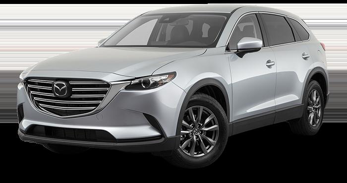 New 2020 Mazda CX-9 Serra Mazda Akron
