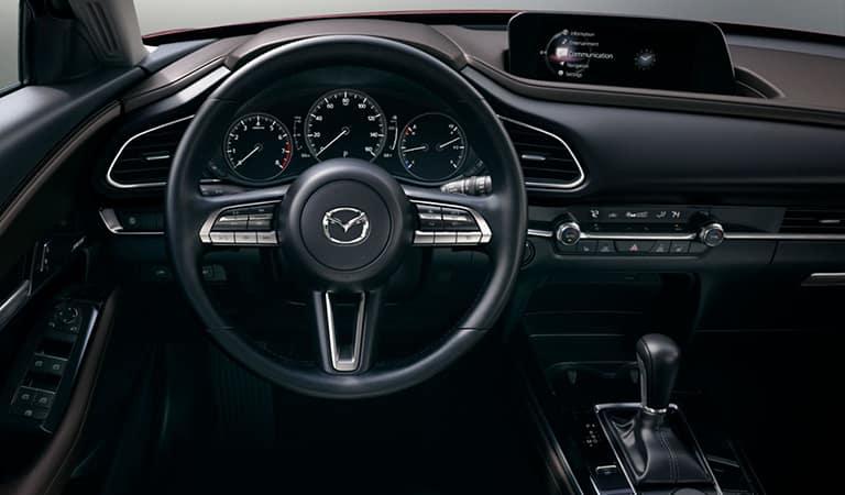 New 2021 Mazda CX-30 Akron OH