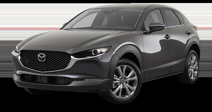 New 2021 Mazda CX-30 Serra Mazda Akron