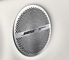 BOSE 16-SPEAKER PERFORMANCE SERIES AUDIO