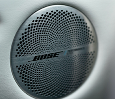 BOSE PERFORMANCE SERIES AUDIO