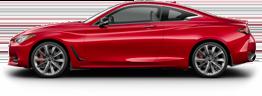 Q60 RED SPORT 400