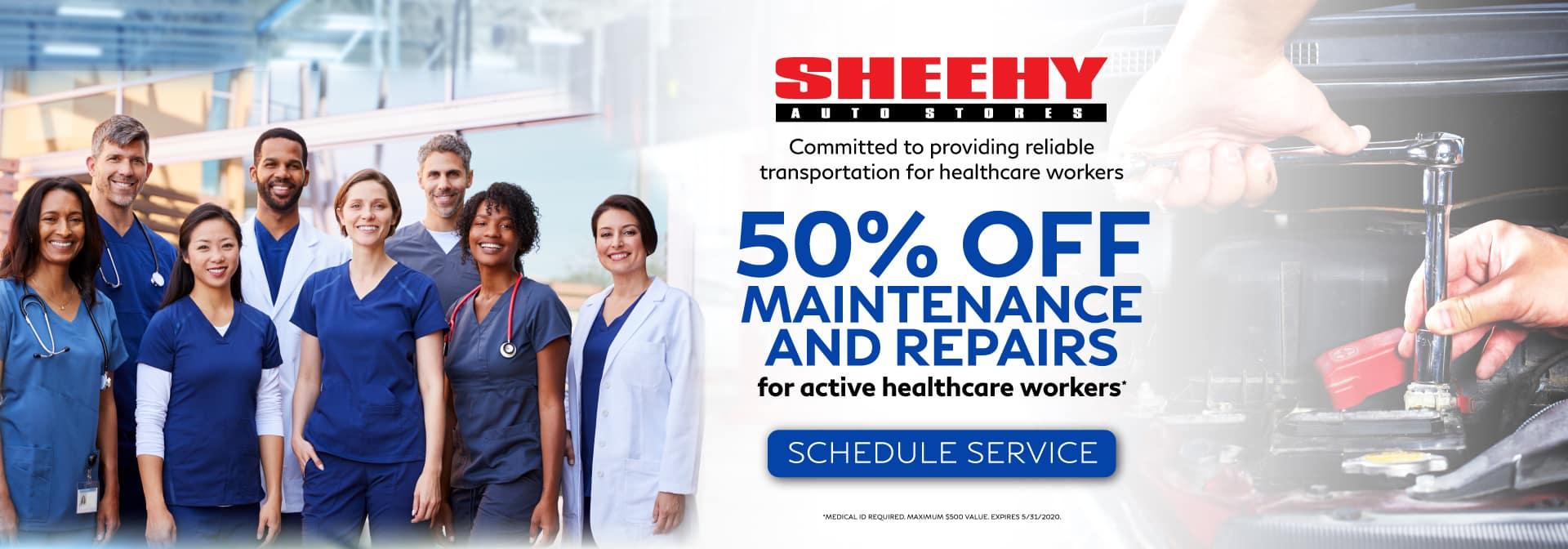 INFINITI HealthcareServiceSpecial APR2020 1920x672 webslider