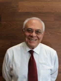 Nasser Bakhtar