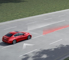 LANE DEPARTURE WARNING AND LANE DEPARTURE PREVENTION