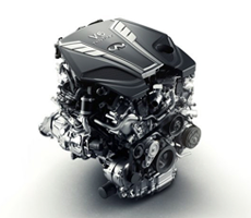400-hp 3 0-liter v6 twin-turbo engine 26 hwy mpg