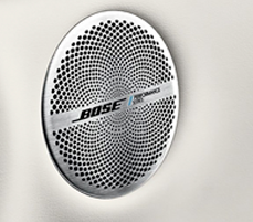 BOSE 16-SPEAKER PERFORMANCE SERIES AUDIO A CHORUS OF EXCEPTIONAL SOUND