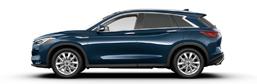 QX50 ESSENTIAL AWD