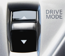 DRIVE MODE SELECTOR CHOOSE YOUR DRIVE