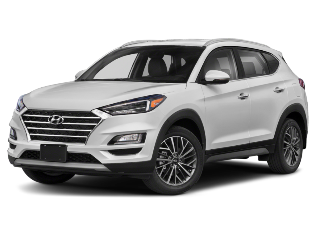 2020 Tucson Limited AWD$350 a Month