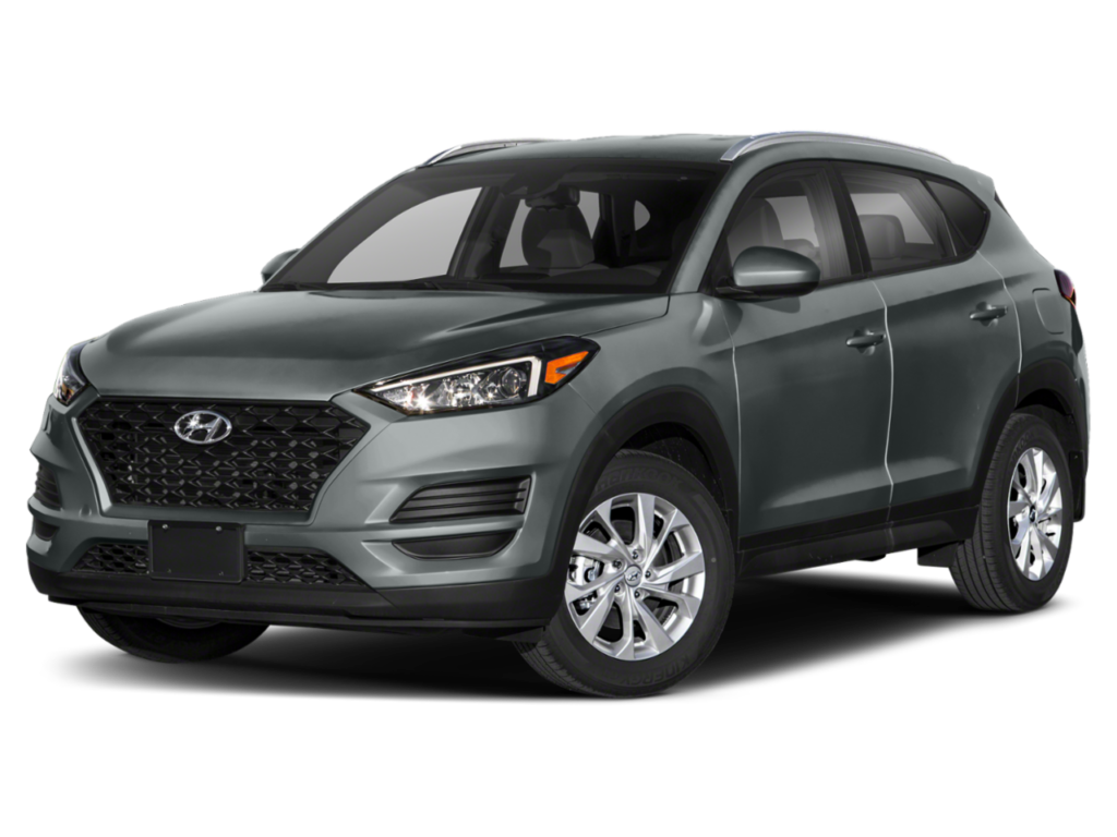 2020 Tucson Value AWD $290 a Month