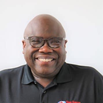 Derrick Luttrell