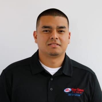Emmanuel Valenzuela