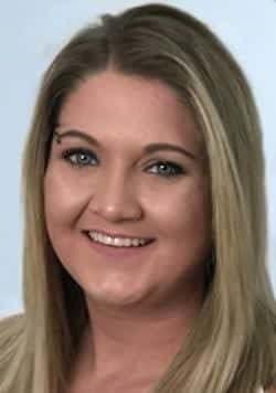Jessica Bennington