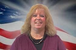 Kathy Todd