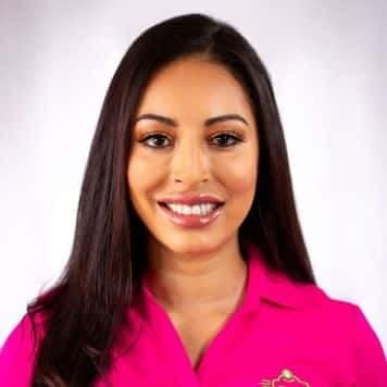 Ariana Vazquez