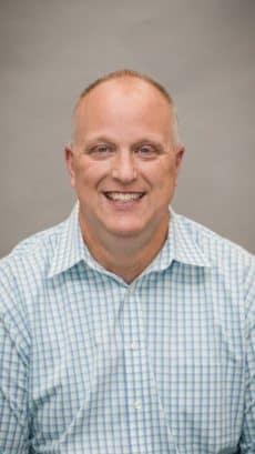 Tim  Aytes