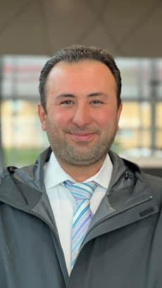 Mehdi Jamil