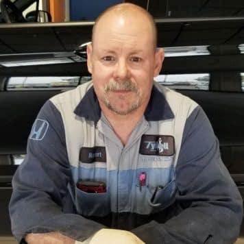 Bob Brummond
