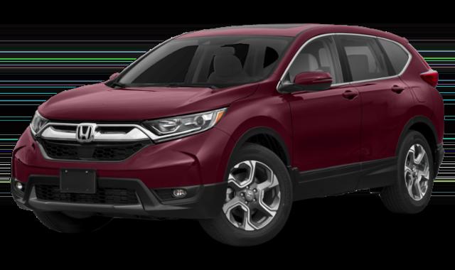 2019 Honda CR-V*