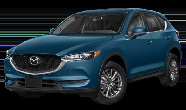 2019 Mazda CX-5*