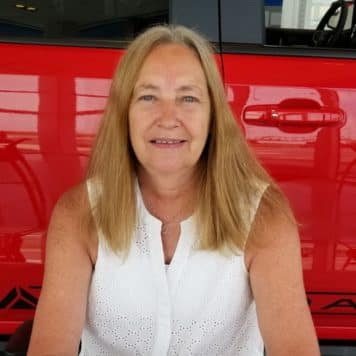 Cathy Thelen