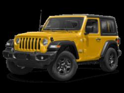 2019-jeep wrangler yellow