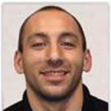 Matt Chevier