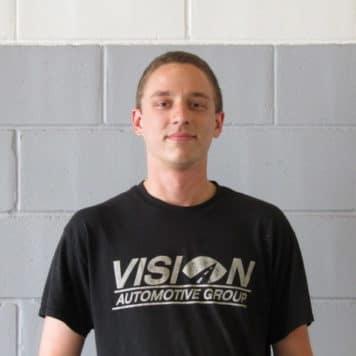 Justin Whitney
