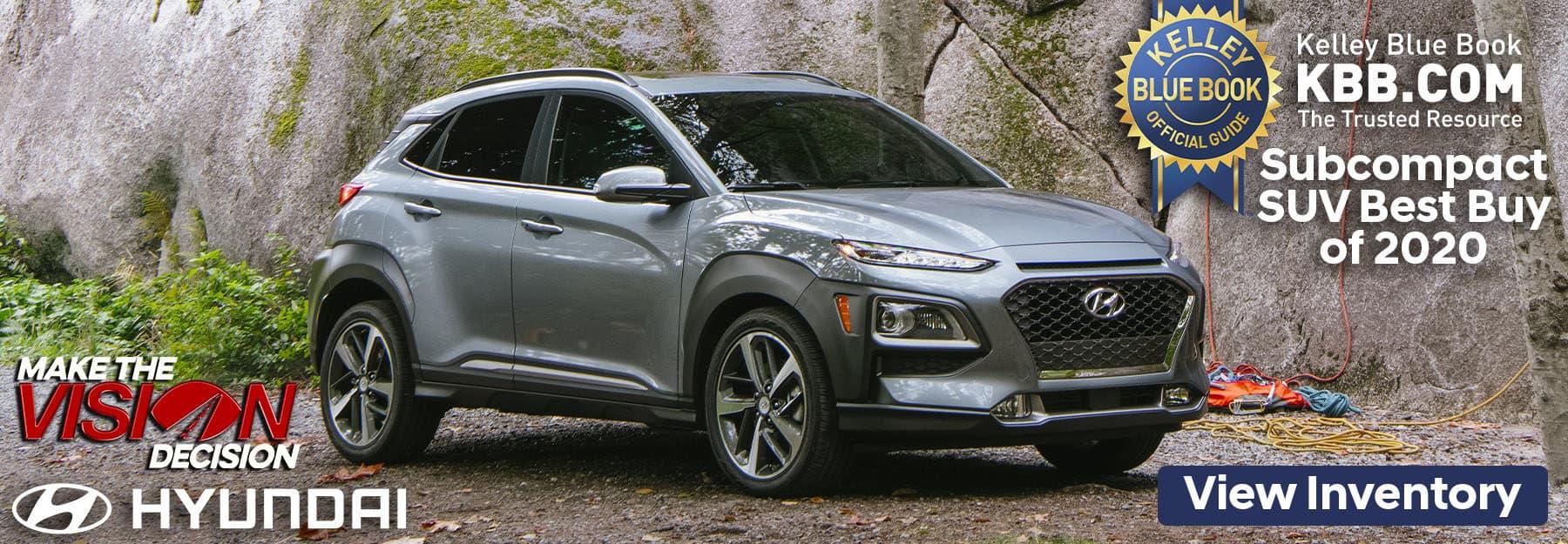 Hyundai-KBB-Kona